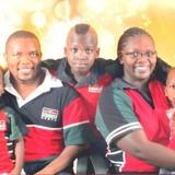 Homestay-Gastfamilie Ronnie in Nairobi, Kenya