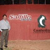 Famiglia a La Salle, Saltillo, Mexico