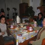 PeruMariscal Gamarra, Cuzco的房主家庭