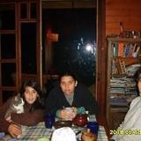 Famiglia a El Manzano, San José De Maipo, Chile