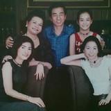 Família anfitriã em Bangkok, Thailand