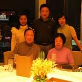 Hébergement chez Weiwen à Shanghai, China