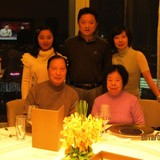 Gastfamilie in Minhang, Shanghai, China