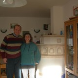 Host Family in Sant'Orsola Terme, S.Orsola Terme, Italy