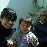 Famille d'accueil à Barrio Republica, Santiago, Chile