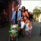 Famille d'accueil à Hoi An, Danang, Vietnam