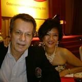 Família anfitriã em Bangsar, Kuala Lumpur, Malaysia