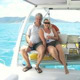 Homestay Host Family Jenny And Mario in Gold Coast, Australia