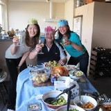 Host Family in halswell , Christchurch, New Zealand