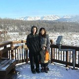 Gastfamilie in Scenic Foothills, Anchorage, United States