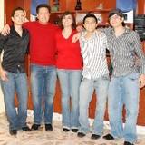 Família anfitriã em Colonia Xcumpich, Mérida, Mexico