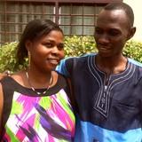 Homestay Host Family Daniel in Accra, Ghana