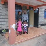 Homestay Host Family Elikanah in Nairobi, Kenya