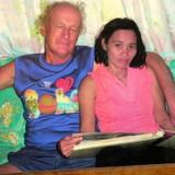 PhilippinesCalape, Calape的房主家庭