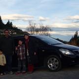 Famille d'accueil à  Russley , Christchurch, New Zealand
