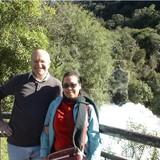 Familia anfitriona de Homestay Belle en Balclutha, New Zealand