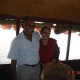 Famille d'accueil à Quiet / Pristine, Alleppey, India
