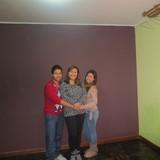 Famille d'accueil à ricardo palma, callao, Peru