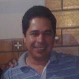 Família anfitriã Alvino em Cuiabá, Brazil