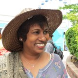 Homestay Host Family Sandya in Panadura, Sri Lanka