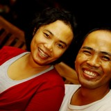 Host Family in Desa Saba, Blahbatuh, Gianyar, Indonesia