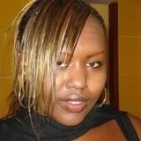 KenyaNairobi的Nelly寄宿家庭