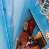 Família anfitriã em Populo, Cadiz, Spain