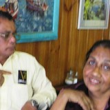 Homestay-Gastfamilie Upali in Colombo, Sri Lanka