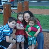 Famille d'accueil à Parque Chacabuco, Buenos Aires, Argentina
