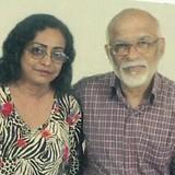 Hébergement chez Francis  &  Loretta à Mumbai (Bombay), India