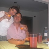 Host Family in Condominio Sevilla II calle murcia este No. 11, Santa Cruz de la sierra, Bolivia