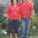 Famiglia a colonia miguel hidalgo, mexico , Mexico