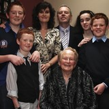 Host Family in castlebar, Castlebar, Ireland