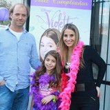 Famille d'accueil à Las condes , Santiago, Chile