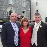 Famille d'accueil à carrickaboy, cavan, Ireland