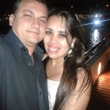 Família anfitriã Amanda em Curitiba, Brazil