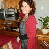 Hébergement chez Amparo à moralzarzal, Spain