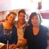 Famiglia a Quito, Ecuador