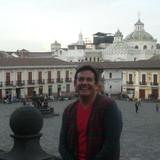 Familia anfitriona de Homestay Mario en quito, Ecuador