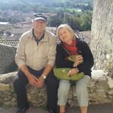 Homestay-Gastfamilie Claude in RENNES, France