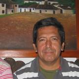 ColombiaSanta Marta的Daniel寄宿家庭