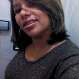 Homestay Host Family Erica  in Candangolândia, Brazil
