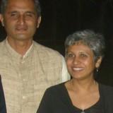 Famille d'accueil à Muttukad, chennai, India