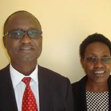 Família anfitriã Henry em Nairobi, Kenya