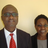 Gastfamilie in lavington, Nairobi, Kenya
