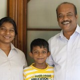 IndiaKochi/Fort Cochin的Joseph寄宿家庭
