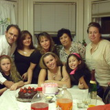 Homestay-Gastfamilie Maria Teresa in New York, United States
