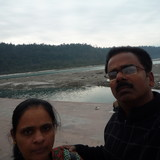 Famiglia a Sulthan Bathery, Wayanad, India