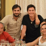 Famille d'accueil à La Florida, Santiago, Chile