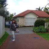 Famille d'accueil à Botany, Auckland, New Zealand